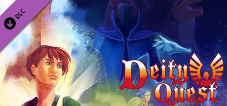 Deity Quest Soundtrack