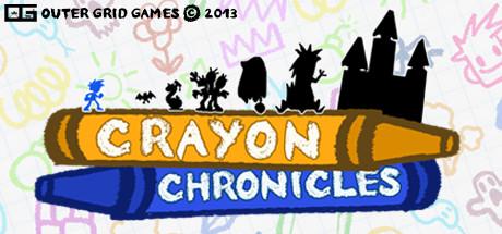 Crayon Chronicles Thumbnail