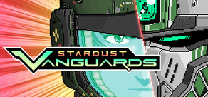 Stardust Vanguards cover art