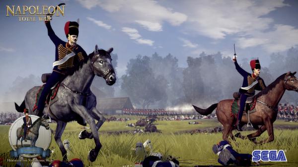 Napoleon: Total War - Heroes of the Napoleonic Wars (DLC)