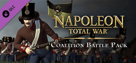 Napoleon: Total War - Coalition Battle Pack