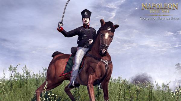 Napoleon: Total War™ - Coalition Battle Pack