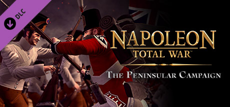 Купить Napoleon: Total War™ - The Peninsular Campaign