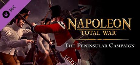 Napoleon: Total War™ - The Peninsular Campaign