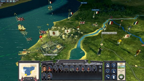 Napoleon: Total War™ - The Peninsular Campaign (DLC)