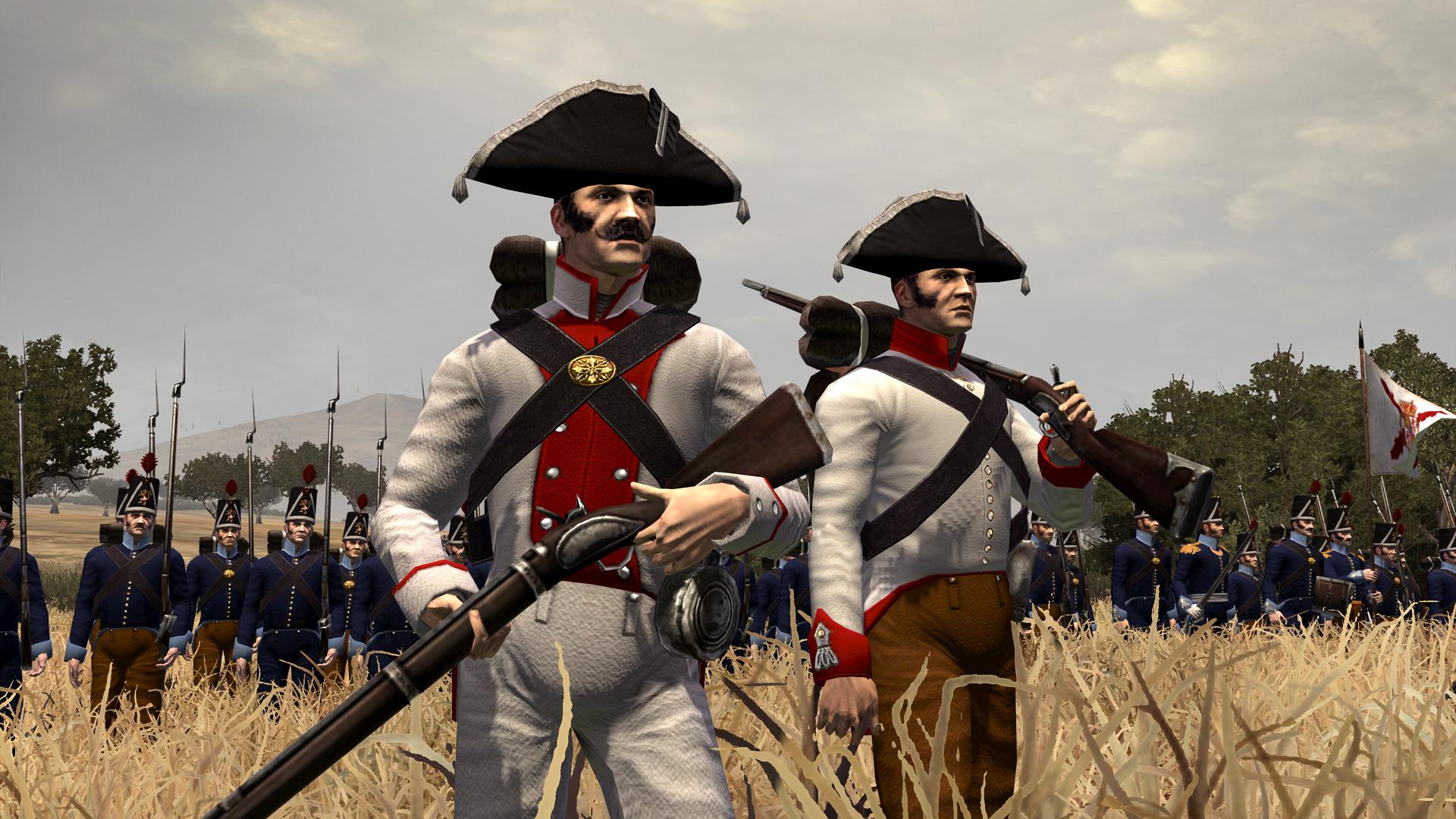 How To Put Napoleon Total War In Spanish