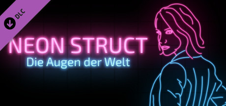 NEON STRUCT Soundtrack & Artbook