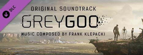 Grey Goo - Soundtrack