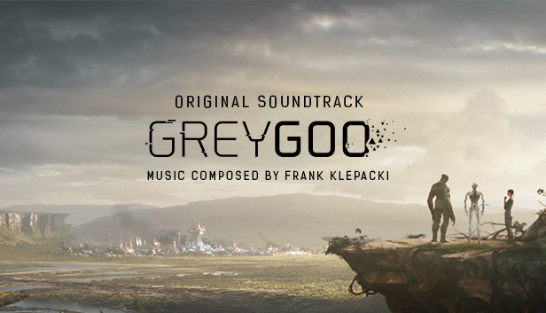 Grey Goo - Soundtrack