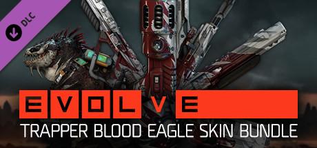 Trapper Blood Eagle Skin Pack