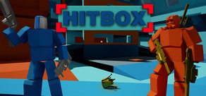 Hitbox cover art