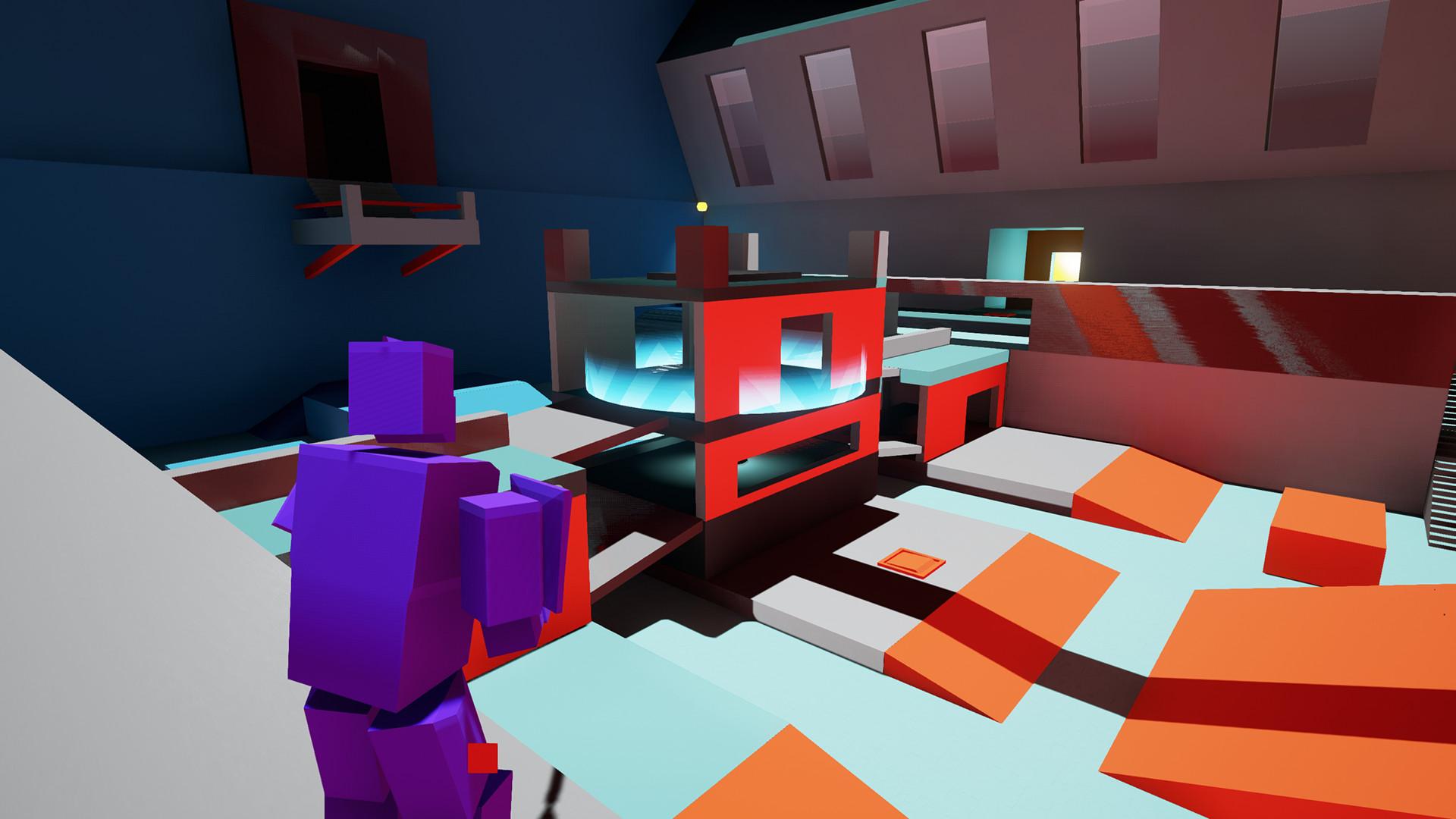 HitBox Screenshot 3