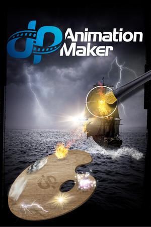 DP Animation Maker poster image on Steam Backlog