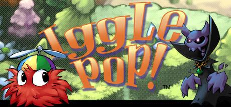 Iggle Pop Deluxe