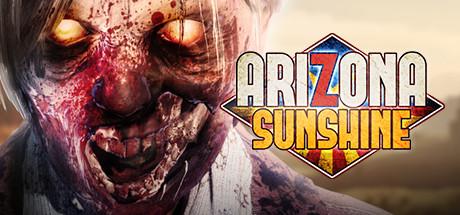 Arizona Sunshine på Steam