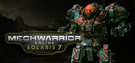 MechWarrior Online · MechWarrior Online™ Solaris 7 · AppID: 342200