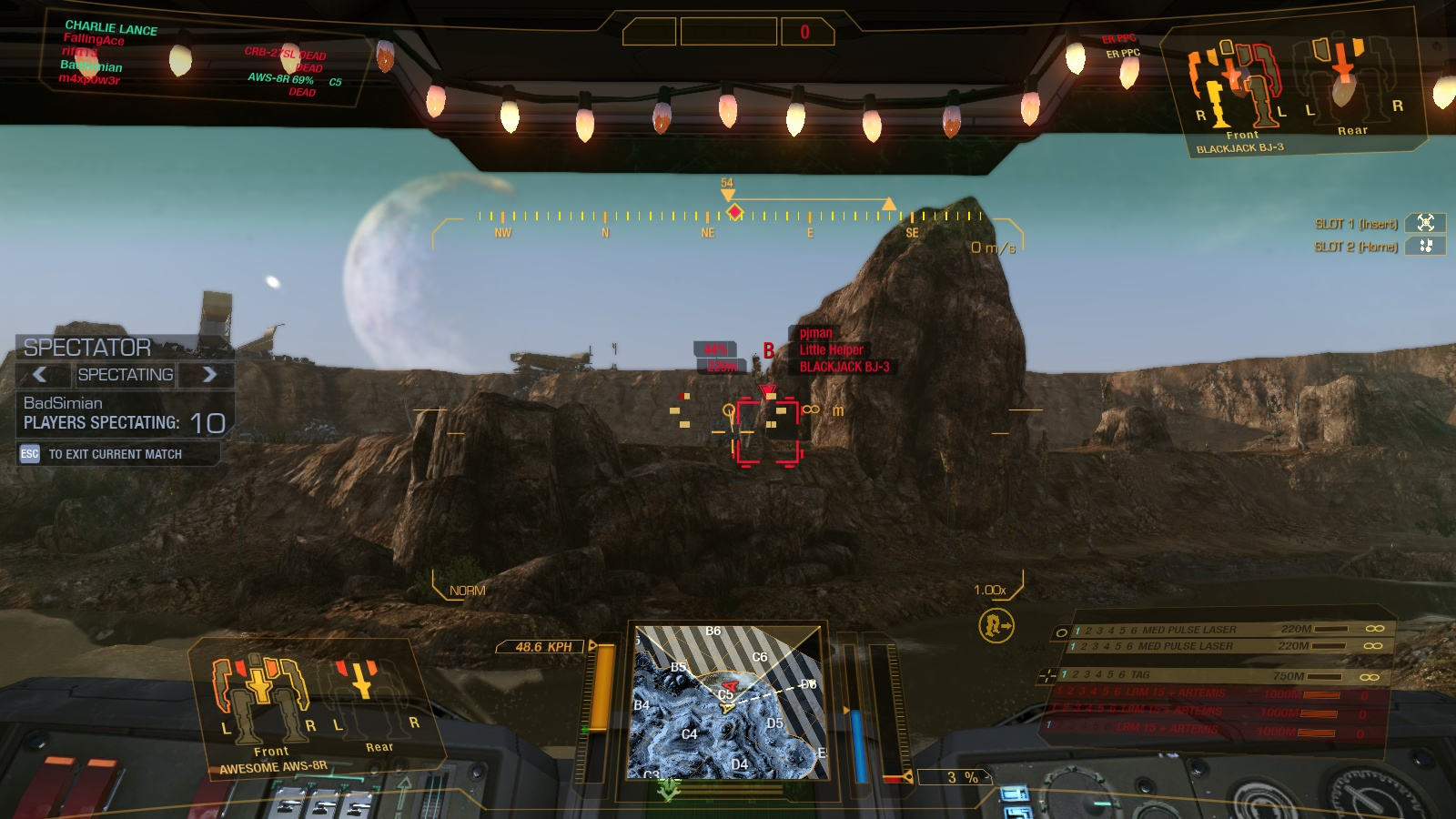 MechWarrior Online™ Solaris 7 on Steam