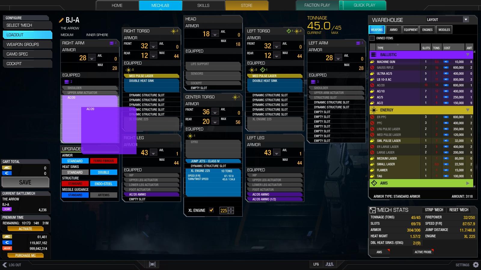 MechWarrior Online™ Solaris 7 on Steam