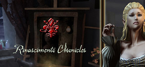 Aspectus: Rinascimento Chronicles cover art