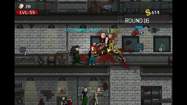 Screenshot of Zombie Kill of the Week - Reborn