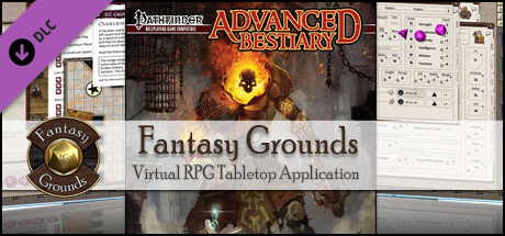 Fantasy Grounds - 3.5E/PFRPG Advanced Bestiary