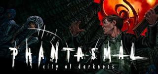 Phantasmal: Survival Horror Roguelike