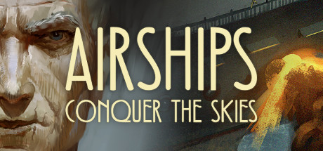 Airships: Conquer the Skies title thumbnail
