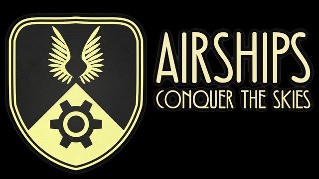 Airships: Conquer the Skies - Steam Backlog