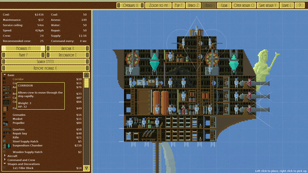 Airships: Conquer the Skies and similar games - Find your