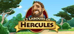 12 Labours of Hercules cover art