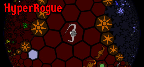 HyperRogue cover art
