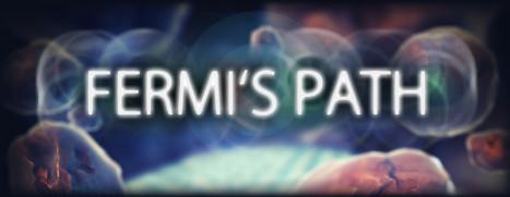 Fermi's Path - 费米的路