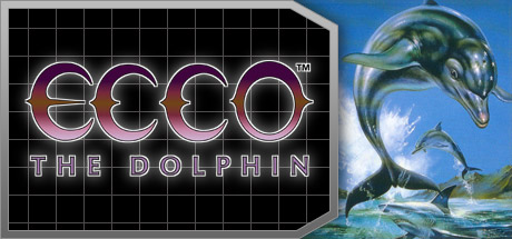Купить Ecco the Dolphin™