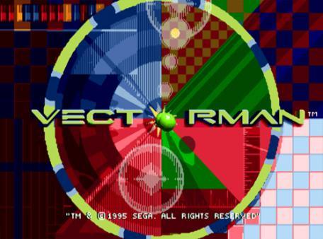 VectorMan™
