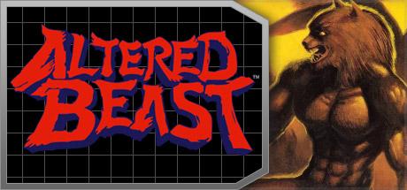 Купить Altered Beast™
