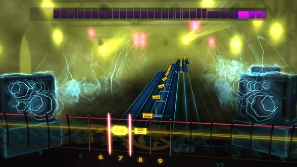 "Скриншот №2 к Rocksmith® 2014 – Dethklok - ""Thunderhorse"""