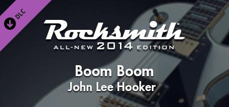"Rocksmith® 2014 – John Lee Hooker - ""Boom Boom"""
