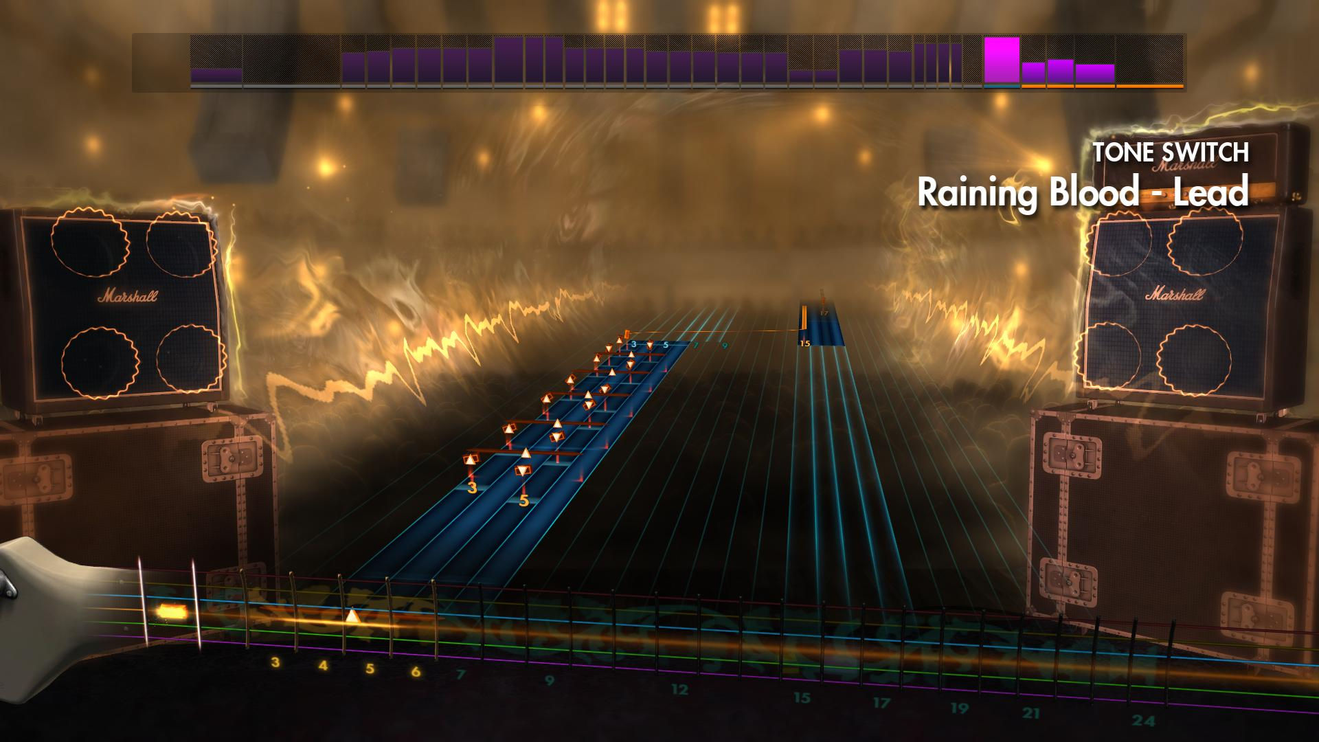 Rocksmith: All-new 2014 Edition - Slayer: Raining Blood 2015 pc game Img-2