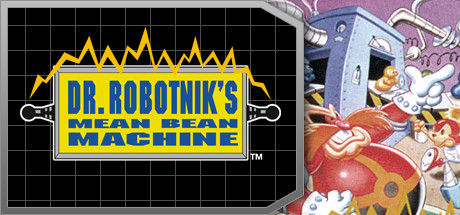 Купить Dr. Robotnik's Mean Bean Machine™