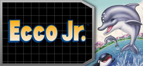 Купить Ecco™ Jr.