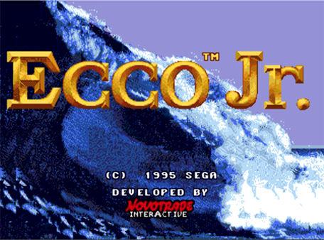 Ecco™ Jr.