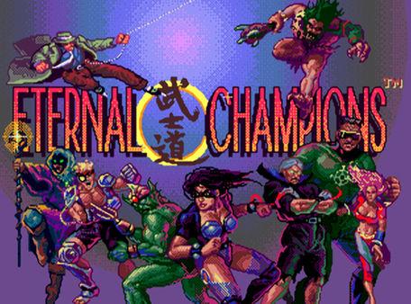 Eternal Champions™