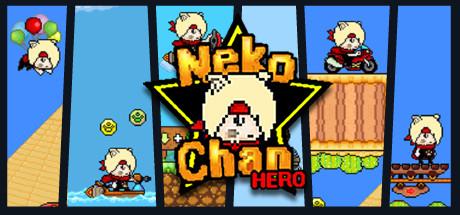 NekoChan Hero - Collection Thumbnail