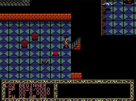 Fatal Labyrinth™