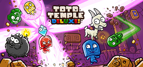 Toto Temple Deluxe on Steam