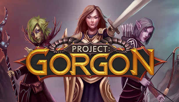 Project: Gorgon on Steam
