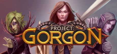 Project: Gorgon on Steam