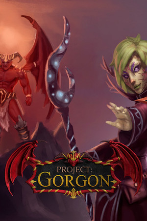 Project: Gorgon poster image on Steam Backlog