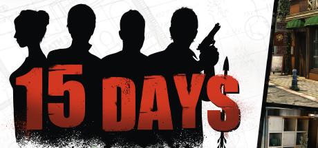 Game Banner 15 Days