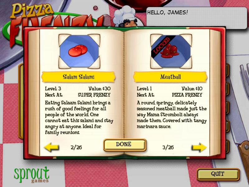Pizza frenzy 2 download games hyatt regency lake tahoe resort spa and casino tripadvisor